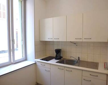 Location Appartement 1 pièce 18m² Vichy (03200) - photo