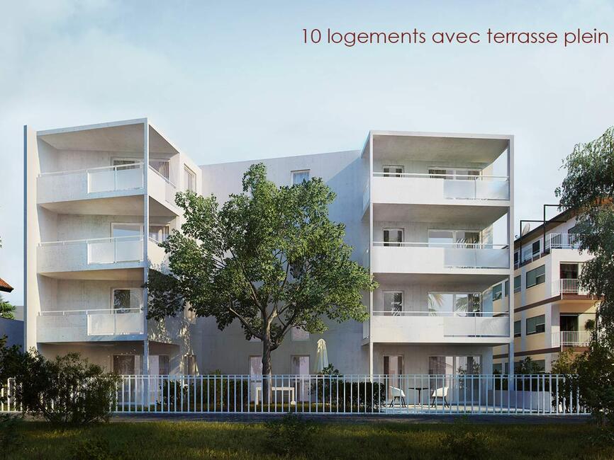 Location Appartement 2 Pi Ces Bayonne 64100 246337