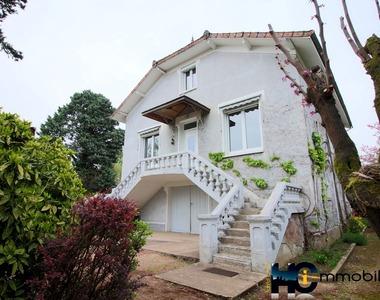 Vente Maison 6 pièces 132m² Chalon-sur-Saône (71100) - photo