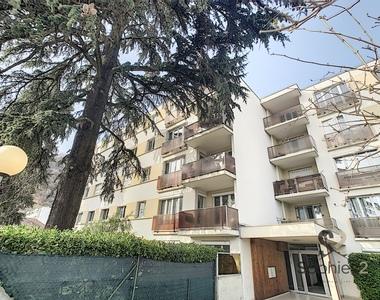 Vente Appartement 4 pièces 91m² Seyssinet-Pariset (38170) - photo