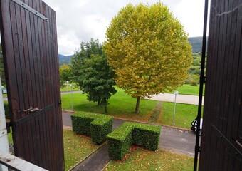 Vente Appartement 2 pièces 46m² Saint-Jean-en-Royans (26190) - photo