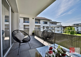 Vente Appartement 4 pièces 84m² Ville-la-Grand (74100) - photo