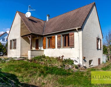Vente Maison 5 pièces 80m² Steinbach (68700) - photo