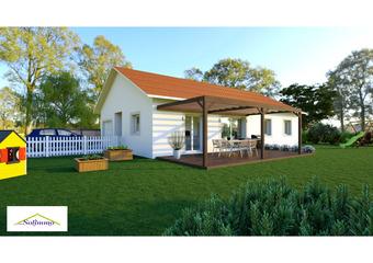 Vente Maison 4 pièces 85m² Aoste (38490) - Photo 1