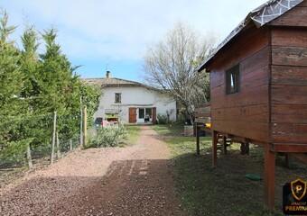 Vente Maison 5 pièces 96m² Bâgé-la-Ville (01380) - photo
