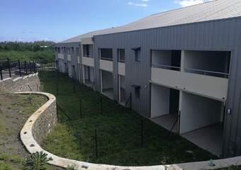 Location Appartement 2 pièces 50m² Saint-Gilles les Bains (97434) - photo