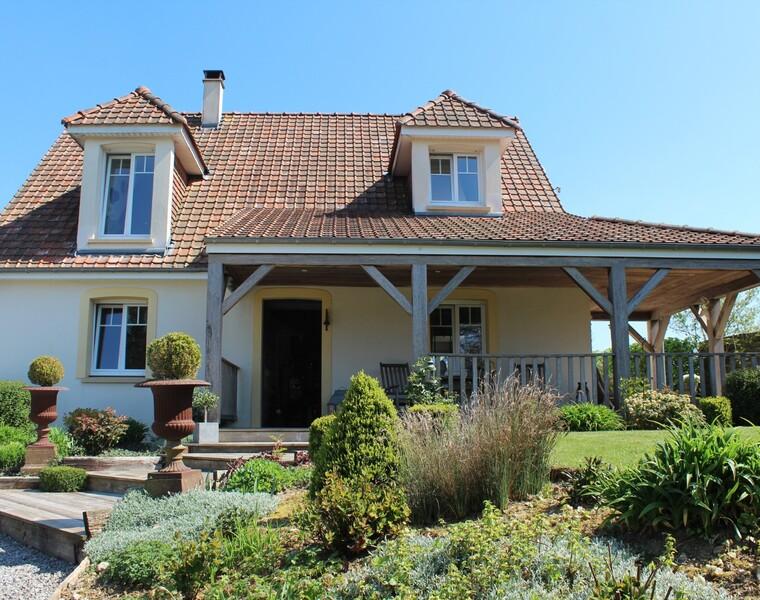 Sale House 5 rooms 131m² Enquin-sur-Baillons (62650) - photo