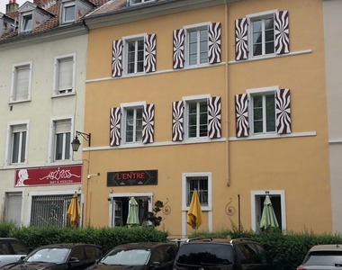 Location Appartement 7 pièces 109m² Mulhouse (68100) - photo