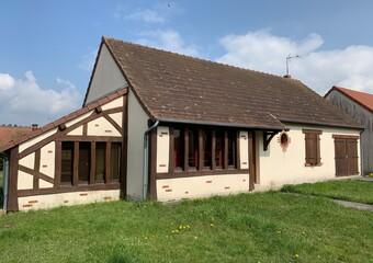Vente Maison 4 pièces 88m² Blancafort (18410) - photo