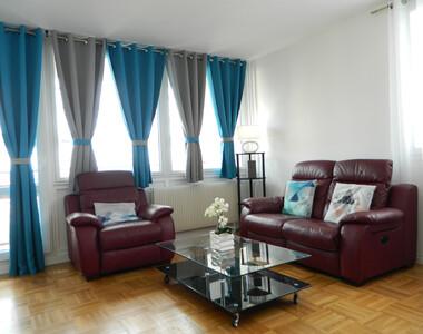Vente Appartement 4 pièces 76m² Oullins (69600) - photo