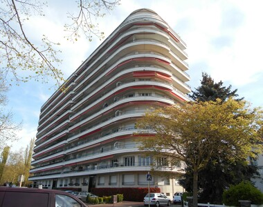 Vente Appartement 4 pièces 118m² Vichy (03200) - photo