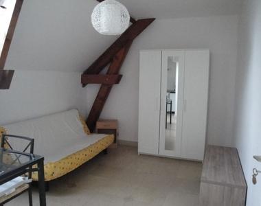 Location Appartement 1 pièce 16m² Nemours (77140) - photo