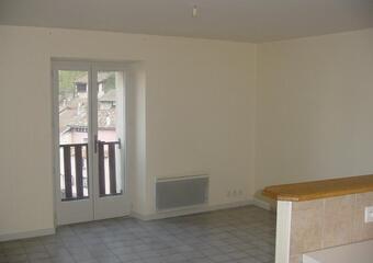 Location Appartement 3 pièces 58m² Pont-en-Royans (38680) - photo