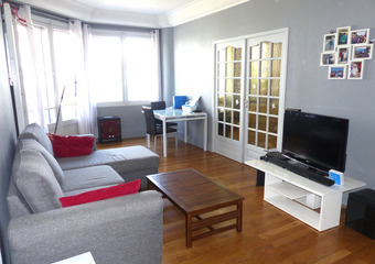 Sale Apartment 4 rooms 95m² Grenoble (38000) - photo