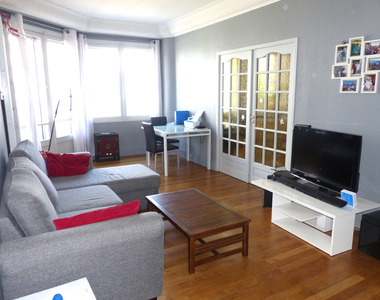 Vente Appartement 4 pièces 95m² Grenoble (38000) - photo
