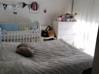 Location Appartement 3 pièces 68m² Dax (40100) - Photo 7