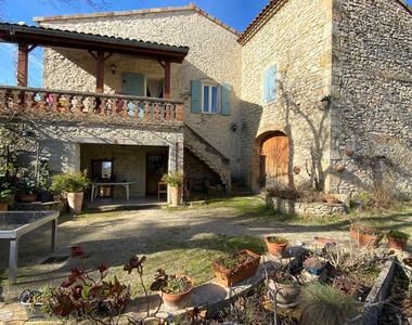 Vente Maison 5 pièces 240m² Sauzet (26740) - photo