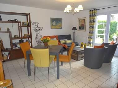 Location Maison 5 pièces 74m² Savenay (44260) - photo