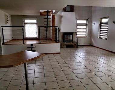 Vente Maison Lestrem (62136) - photo