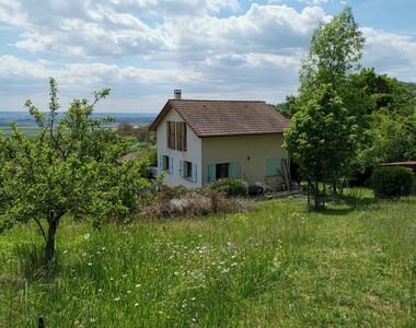 Vente Maison 4 pièces 94m² La Côte-Saint-André (38260) - photo