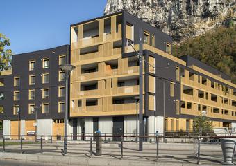 Neuf : Immeuble Saint-Martin-le-Vinoux (38950) - photo