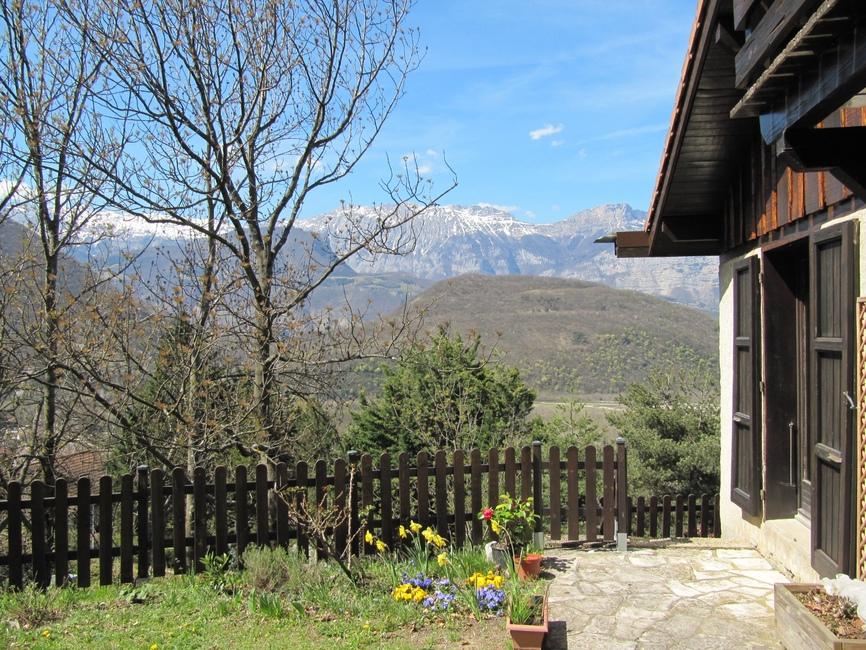 Vente maison saint georges de commiers 38450 373403 for Maison saint georges de commiers