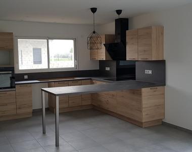 Location Maison 5 pièces 106m² Saint-Étienne-de-Saint-Geoirs (38590) - photo