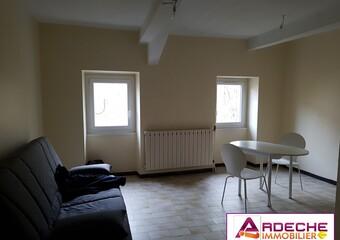Location Appartement 2 pièces 45m² Privas (07000) - Photo 1