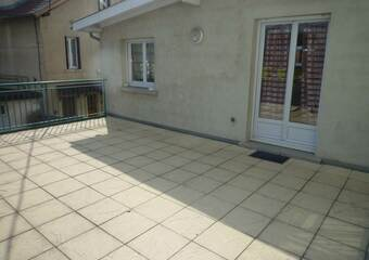 Location Appartement 3 pièces 75m² Fontaine (38600) - photo