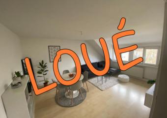 Location Appartement 3 pièces 70m² Riedisheim (68400) - Photo 1
