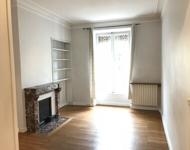 Location Appartement 2 pièces 56m² Grenoble (38000) - photo