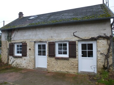 Location Maison 2 pièces 30m² Faverolles (28210) - photo