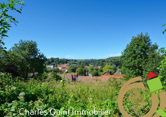 Sale Land 2 336m² Beaurainville (62990) - photo