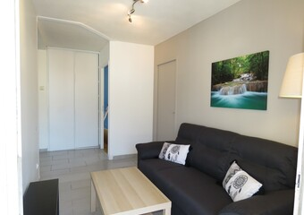 Renting Apartment 4 rooms 63m² Saint-Martin-d'Hères (38400) - Photo 1