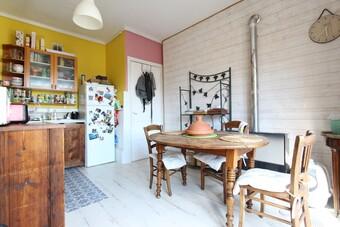 Vente Appartement 2 pièces 39m² Grenoble (38100) - photo