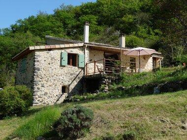 Vente Maison 6 pièces 158m² Saint-Martin-sur-Lavezon (07400) - photo