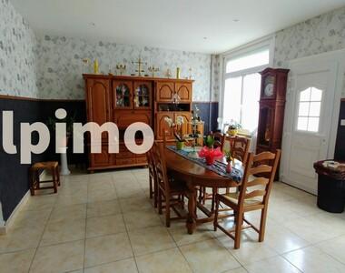 Vente Maison 8 pièces 110m² Billy-Montigny (62420) - photo