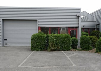 Location Local industriel 2 pièces 108m² Champanges (74500) - Photo 1