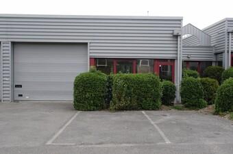 Location Local industriel 2 pièces 108m² Champanges (74500) - photo