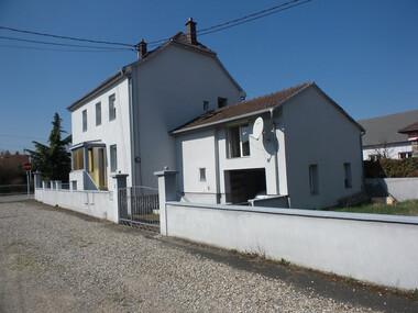 Vente Maison 7 pièces 140m² Rixheim (68170) - photo