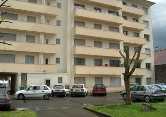 Renting Apartment 2 rooms 45m² Pau (64000) - Photo 1