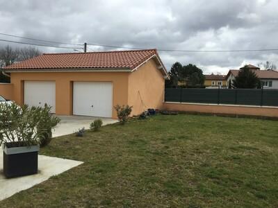 Location Maison 5 pièces 131m² Veauche (42340) - Photo 4