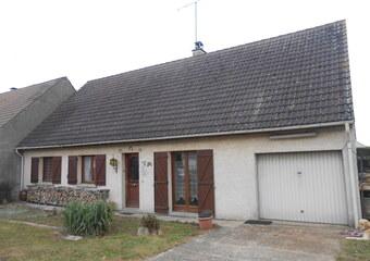 Location Maison 4 pièces 100m² 5 minutes de Chauny - photo