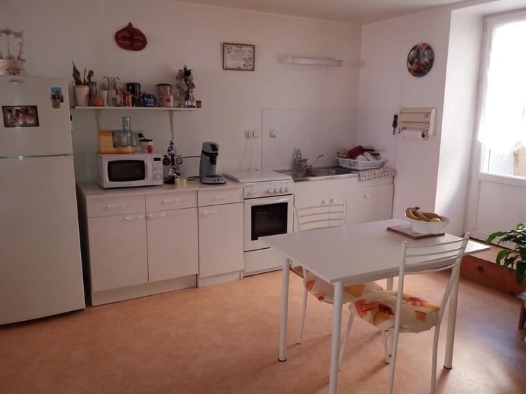 Location Appartement 4 pièces 80m² Cours-la-Ville (69470) - photo