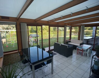 Vente Maison 100m² Sailly-sur-la-Lys (62840) - photo