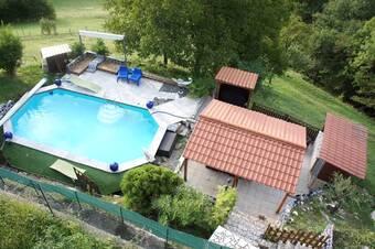 Sale House 4 rooms 110m² Proveysieux (38120) - photo