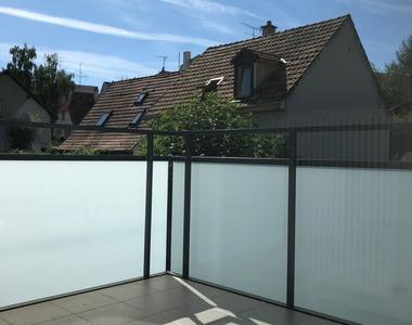 Vente Appartement 2 pièces 49m² Riedisheim (68400) - photo
