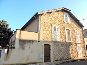 Vente Maison 7 pièces 156m² Romans-sur-Isère (26100) - Photo 1