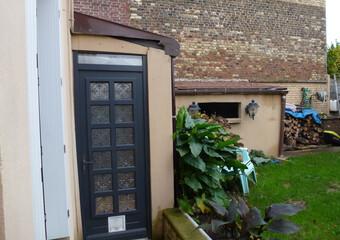 Vente Maison 4 pièces 75m² Le Havre (76620)