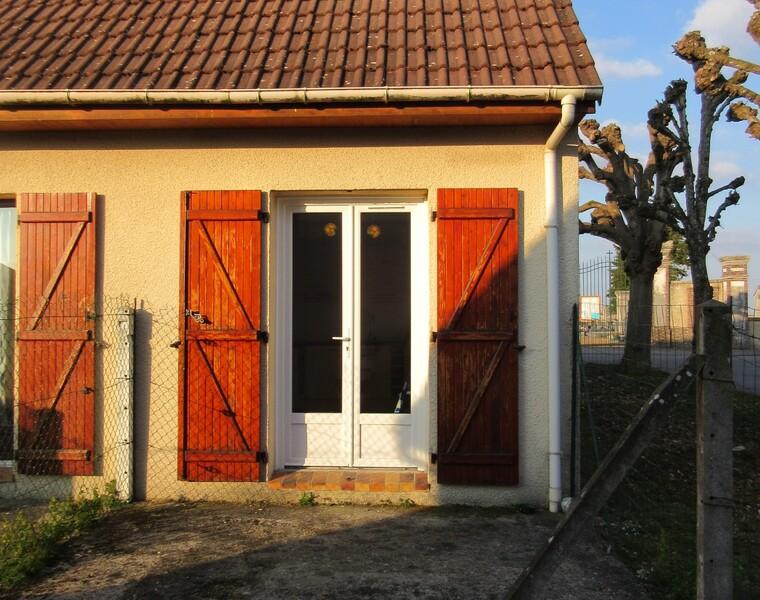 Location Maison 2 pièces 29m² La Couture-Boussey (27750) - photo